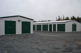 Picture of Bay Self Storage